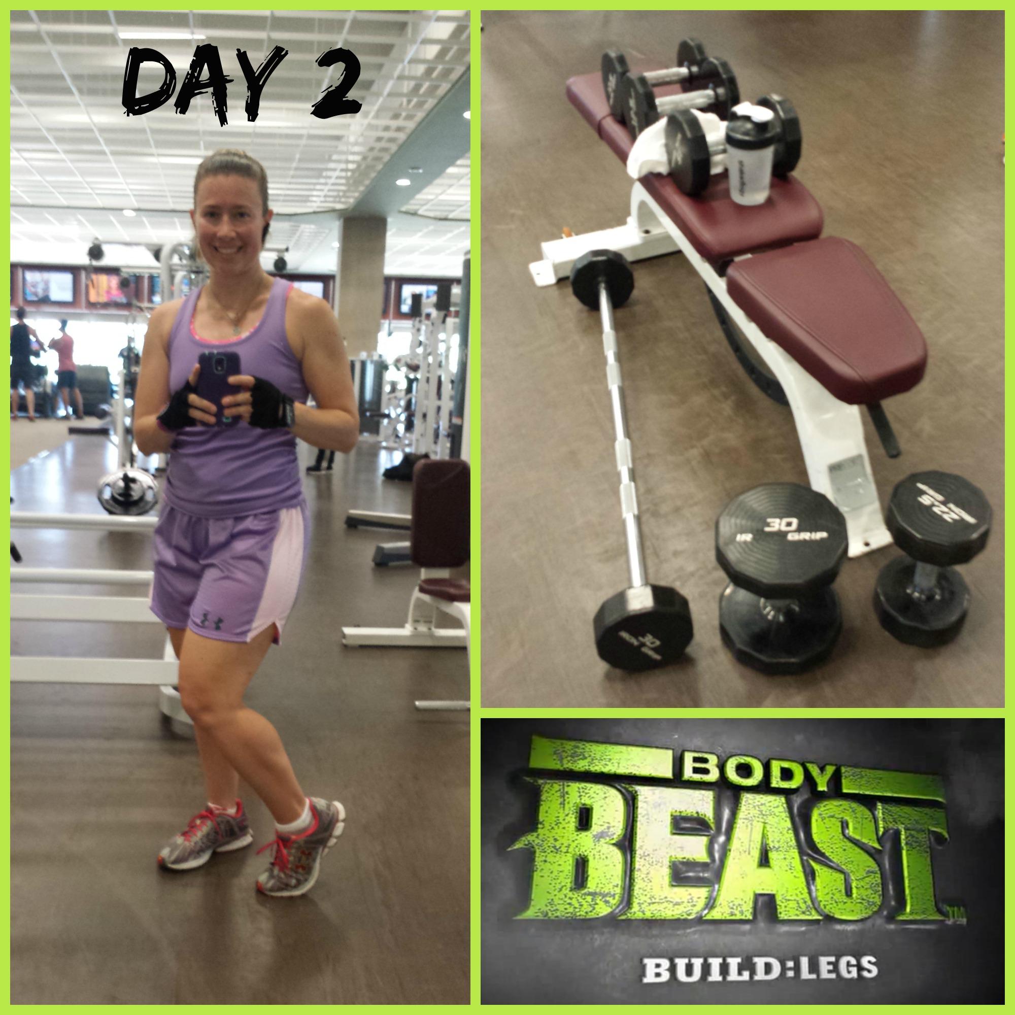 Sweat Wow Killer Kettlebell Workout: TRIfecta Fitness